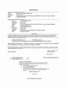 contoh surat kuasa pengambilan sertifikat hallow keep arts