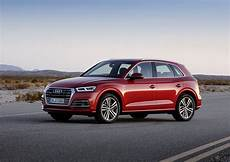 2018 audi q5 priced from 42 475 new sq5 from 55 275 autoevolution