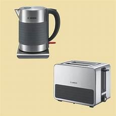 bosch set wasserkocher twk 7s05 toaster tat 7s25