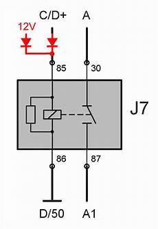 schaltplan trennrelais zweitbatterie wiring diagram