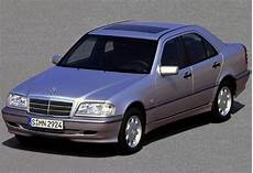Used Car Review Mercedes C 180 1994 2001 Carsguide