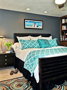 Teal Gray And White Bedroom Ideas by 35 Stunning Gray Bedroom Design Ideas Decoration