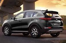 Cars Best New Compact Suv For 2017 Kia Sportage