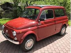 sold fiat 500 giardinetta used cars for sale
