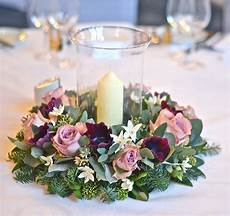 wedding flowers blog s plum and silver winter