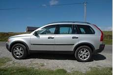 volvo xc90 review 2004 part two