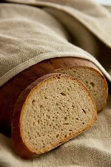 Roggenmischbrot 65 35 Roggenmischbrot Brot Backen Und