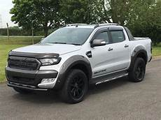 used 2017 ford ranger 3 2 tdci wildtrak cab up