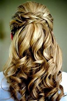 Easy Hairstyles For College Simple Hair Style Ideas