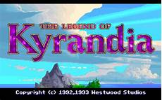 fables fiends book one the legend of kyrandia cd