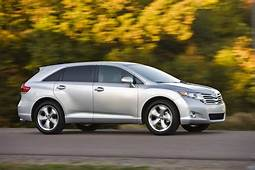 2020 Toyota Venza Price Redesign Release Date  Postmonroe