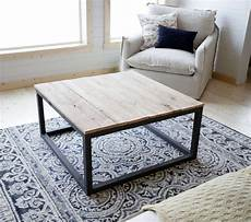 Couchtisch Selbst Bauen - 20 inspirations of industrial style coffee tables