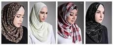 Tutorial Jilbab Segi Empat Ala Oki Setiana Dewi Dewi