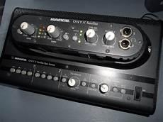 mackie onyx satelitte onyx satellite mackie onyx satellite audiofanzine