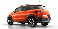 c3 aircross 2018 citroen c3 aircross unveiled photos 1 of 5