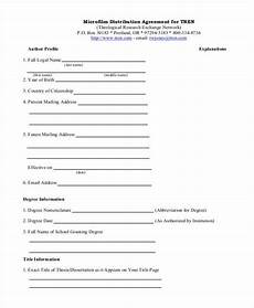 free 10 distribution agreement forms in pdf ms word