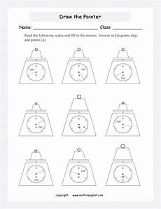 measuring weight worksheets grade 3 1701 printable primary math worksheet for math grades 1 to 6 based on the singapore math curriculum