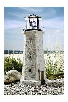 solar leuchtturm led garten beleuchtung au 223 en deko mit