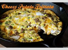 country frittata_image