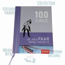 The 100 Buch - buch 100 dinge die ein paar getan haben muss 100