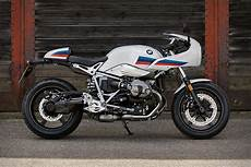 Bmw R Nine T Racer Motorcycle Uncrate