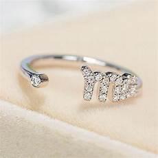 by seema yadav diamond jewellery virgo ring