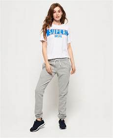 superdry jogginghose damen jogginghosen