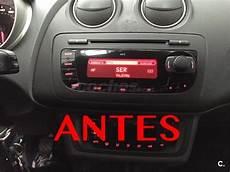 seat ibiza 6j radio radio android para seat ibiza 6j en asturias 31497647