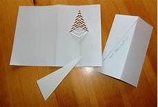 3d Karten Selber Machen - ideen weihnachtskarten weihnachten karten
