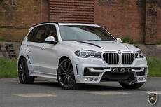 Bmw X5 Tuning - tuningcars f15 bmw x5 gets xhawk5 wide kit from a r t