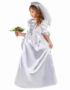 robe de mariée deguisement fille d 233 guisement mari 233 e fille avec voile deguise toi achat