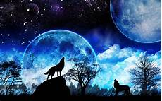 Wolf Howling At Moon Wallpaper wolf howling at the moon wallpaper 66 images