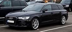 File Audi A6 Avant S Line C7 Frontansicht 11 Februar