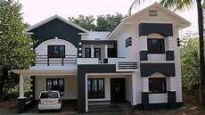 low budget house plans in kerala kerala traditional house design low budget youtube