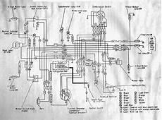 wiring diagrams and free manual ebooks classic honda c110 c110d wiring diagram