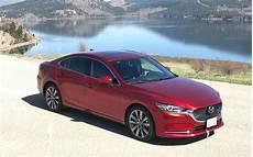 Mazda6 2018 Nouvelle Et Plus Haut De Gamme Guide Auto