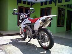 Biaya Modif Vixion Jadi Trail by 101 Biaya Modifikasi Vixion Jadi Trail Modifikasi Motor