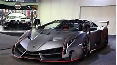 1 Of 9 Lamborghini Veneno Roadster For Sale In Dubai