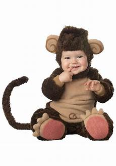 lil monkey costume
