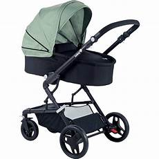 safety 1st kombi kinderwagen kokoon comfort set green