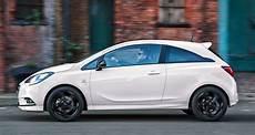 Opel Corsa C öl - opel f 234 te ses 120 ans d histoire avec une s 233 rie limit 233 e de
