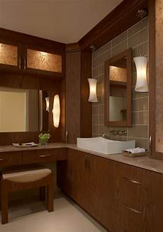 Decorating Ideas For Bathroom Sink by Lovely Vessel Sink Vanity Decorating Ideas