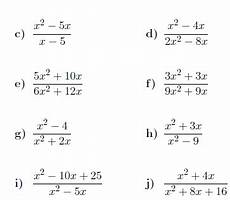 fraction algebraic expressions worksheets 3925 simplifying algebraic fractions by cancelling worksheet with solutions payhip