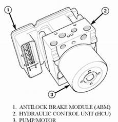repair anti lock braking 2009 dodge ram parental controls repair guides anti lock brake system hydraulic control module autozone com