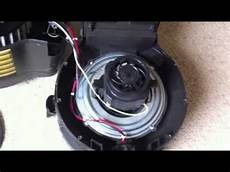 Rainbow Vacuum Wire Diagram by Teardown Of Rainbow E Series Vacuum