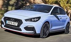 hyundai i30 fastback n performance test autozeitung de