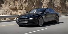 Suv Aston Martin 2019 Aston Martin Dbx Suv And New Platforms Given Green