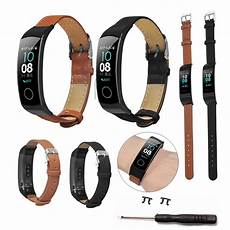 Bakeey Denim Leather Band Huawei by Bakeey Ultra Thin Genuine Leather Replacement Band