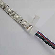 led streifen verbinden eckverbinder schnellverbinder verbinder verteiler adapter