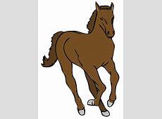 Afbeelding   prent paard   Afb 20768